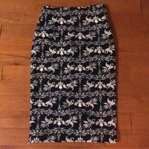 🤩Love this print🤩 Zara Women Skirt NEW ARRIVAL🎈